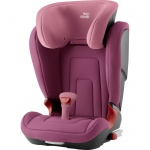 Römer Kidfix2 R Wine Rose