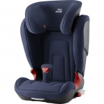 Römer Kidfix2 R Moonlight Blue