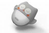 Infantino Night Light Grey Direct Plug