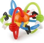 Infantino Rattle En Theether Bendy Tubes