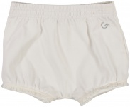 Gymp Shorts Offwhite