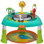 Infantino Go-Gaga Sit, Spin & Stand Trainer