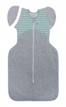 Swaddle Up 50/50 Winter Large Mint