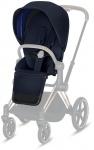 Cybex Priam Seat Pack Indigo Blue/Navy Blue