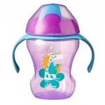 Tommee Tippee Easy Drink Cup Girl 230ml