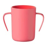 Tommee Tippee Cup 360 Handle Red 6mnd+