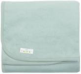 Little Lemonade Deken Soft green   75 x 100 cm