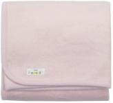 Little Lemonade Deken Soft Pink 100 x 150 cm