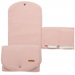 Little Dutch Verschoningsmat Pure Pink 60 x 36 cm