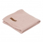 Little Dutch Swaddle Pure Pink  120 x 120
