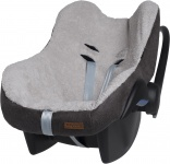 Baby's Only Hoes Maxi-Cosi Rock Antraciet