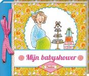 Pauline Oud Mijn Babyshower