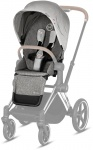 Cybex Priam Seat Pack Premium Koi/Mid Grey