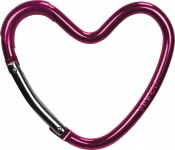 Dooky Hook Hearts Roze