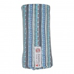 Lodger Swaddler Xandu Dusty Turquoise 120x120