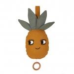 Roommate Muziekmobiel Pineapple