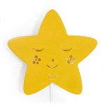 Roommate Wandlamp Star