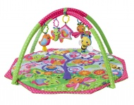 Playgro Bugs 'n Bloom Activity Gym