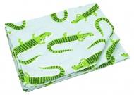 Briljant Hydrofiele Luiers Noughty Crocodile (3 stuks)