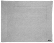 Meyco Boxkleed Knit Basic Grijs 77 x 97 cm
