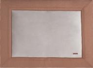 Baby's Only Boxkleed Sparkle Koper-Honey Mêlee   75 x 95 cm