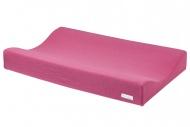 Meyco Waskussenhoes Knit Basic Bright Pink