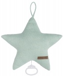 Baby's Only Muziekdoos Ster Sparkle Goud-Mint Mêlee