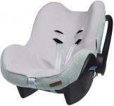 Baby's Only Hoes Autostoel Sparkle Goud-Mint Mêlee