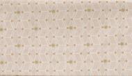 Cottonbaby Wieglaken Grafisch Roze/Goud 75 x 90 cm