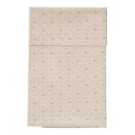 Cottonbaby Ledikantlaken Grafisch Roze/Goud 120 x 150 cm