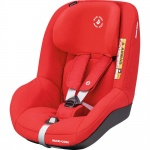Maxi-Cosi Pearl Nomad Red 2019