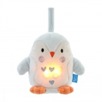 Gro Percy The Penguin Light And Sound Sleep Aid