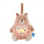 Gro Bennie The Bear Light And Sound Sleep Aid