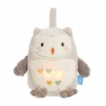 Gro Ollie The Owl Light And Sound Sleep Aid