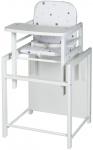 Schardt Kinderstoel X-tra White