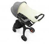 Stokke® Stroller Sun Shade Light Pistachio