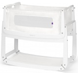 SnüzPod3® Co-Sleeper White