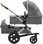 Joolz Geo2 Duo/Twin Radiant Grey