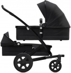 Joolz Geo2 Duo/Twin Brilliant Black