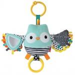 Infantino Flutter En Jitter Pal Owl