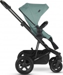 Easywalker Harvey2 All-Terrain Coral Green