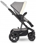 Easywalker Harvey2 All-Terrain Stone Grey