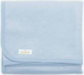 Little Lemonade Deken Baby Blue 75 x 100 cm