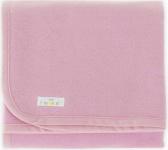 Little Lemonade Deken Candy Pink 100 x 150 cm