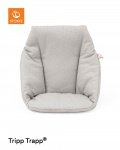Stokke® Tripp Trapp® Mini 2 Baby Cushion Timeless Grey