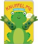 Imagebooks Knuffel Me Kleine Kikker