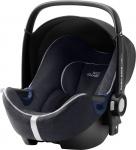 Britax Römer Comfort Hoes Baby-Safe i-Size2 Dark Grey