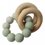 Chewies & More Basic Rattle Sage/Grey Gritt