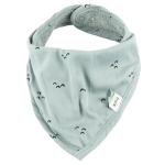 Trixie Bandana Bib Mountains