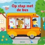 Deltas Mijn Leuke Schuifboekje Op Stap Met De Bus
